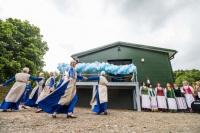 Zapyškio miestelio vandens gerinimo įrenginių statyba
